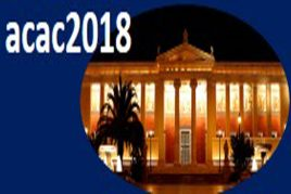 Athens Conference on Advances in Chemistry 2018